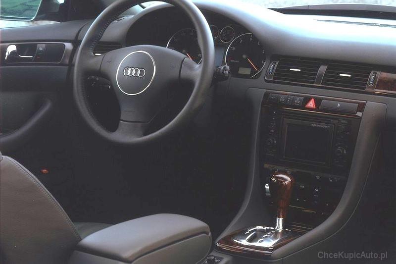 Zobacz Wątek A6 C5 Radio Navi 1din 2din Audi Klub