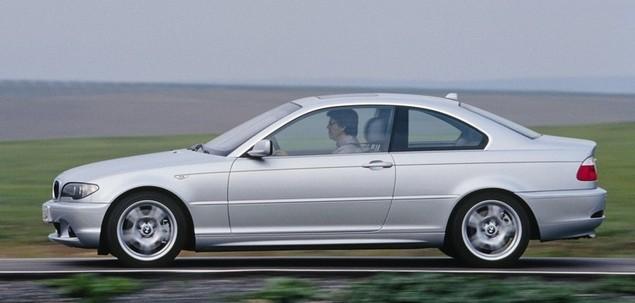 BMW 330i E46 231 KM 2000 coupe skrzynia automat naped tylny