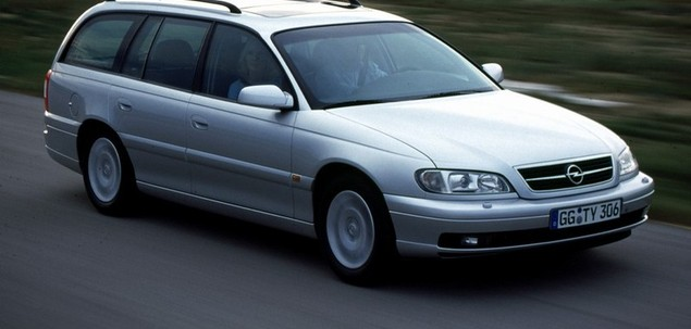 1999 Opel Omega 26 V6 Related Infomationspecifications Weili