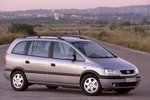 Opel Zafira
